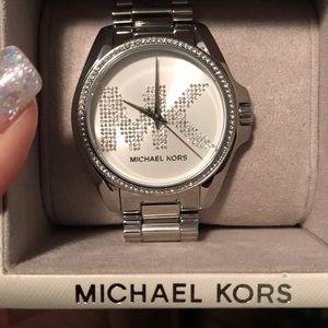 BRAND NEW! Michael Kors Ladies Watch